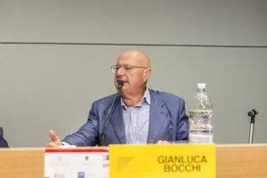 SIPNEI Congresso Torino 2015, Ginluca Bocchi