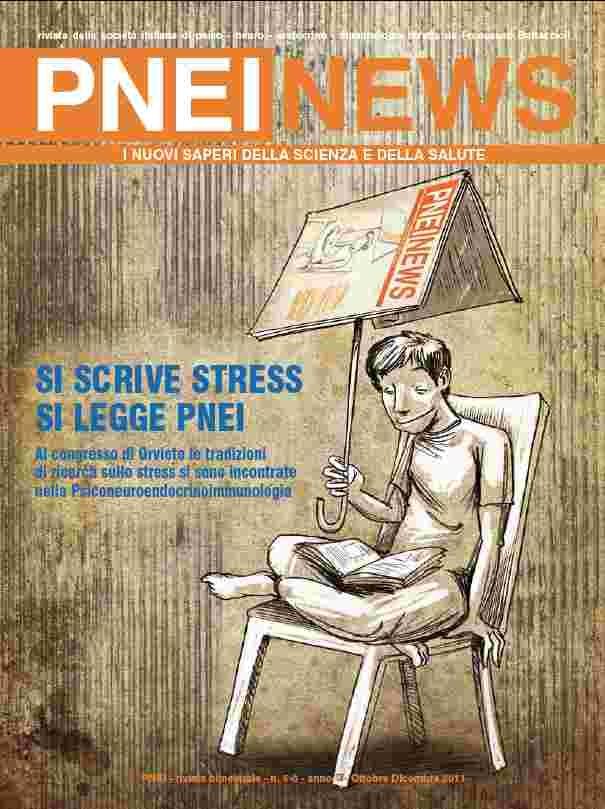 5/6-2011 Si scrive stress e si legge PNEI
