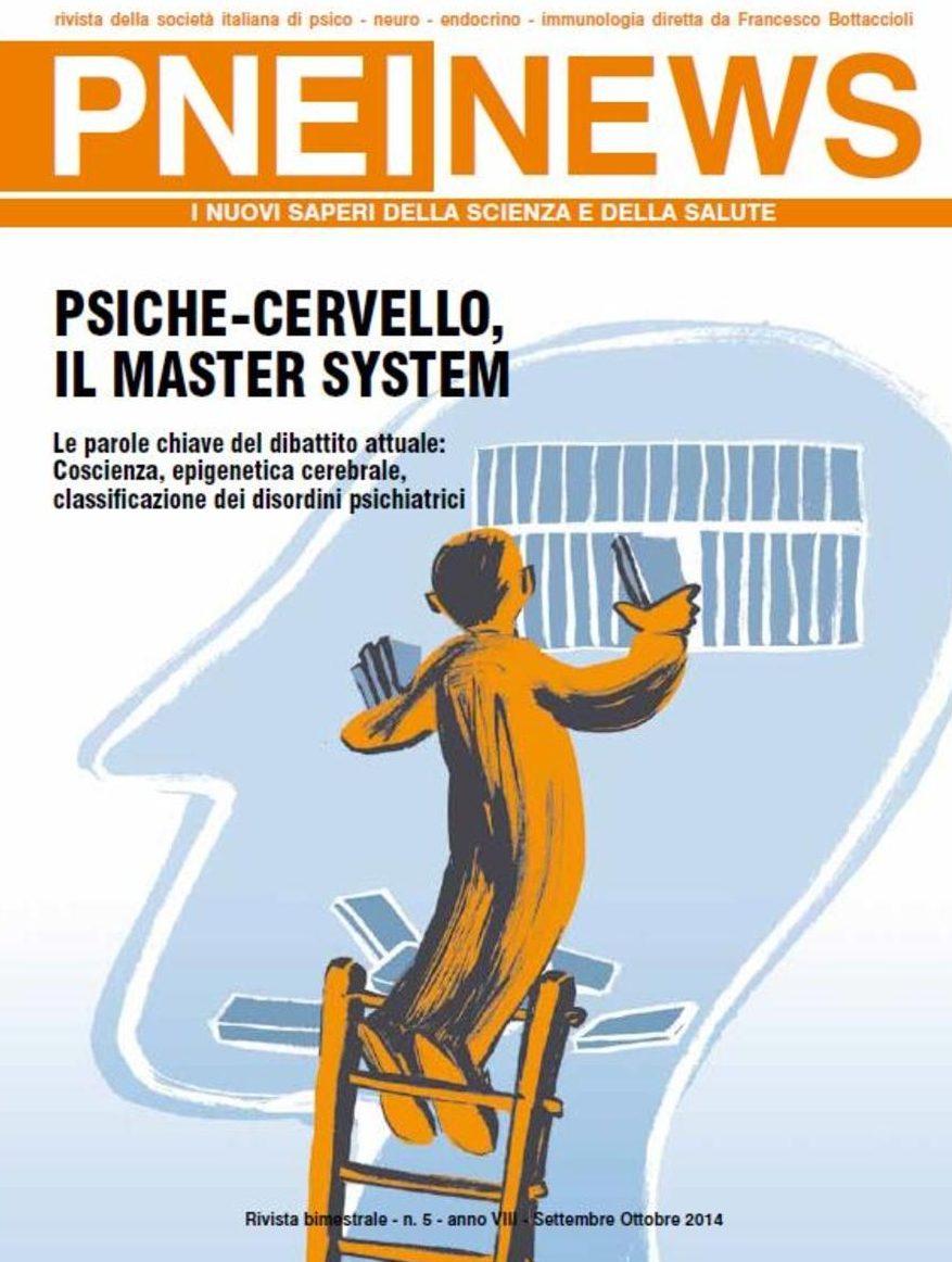 5-2014 PSICHE-CERVELLO, IL MASTER SYSTEM