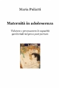 Maternità in adolescenza