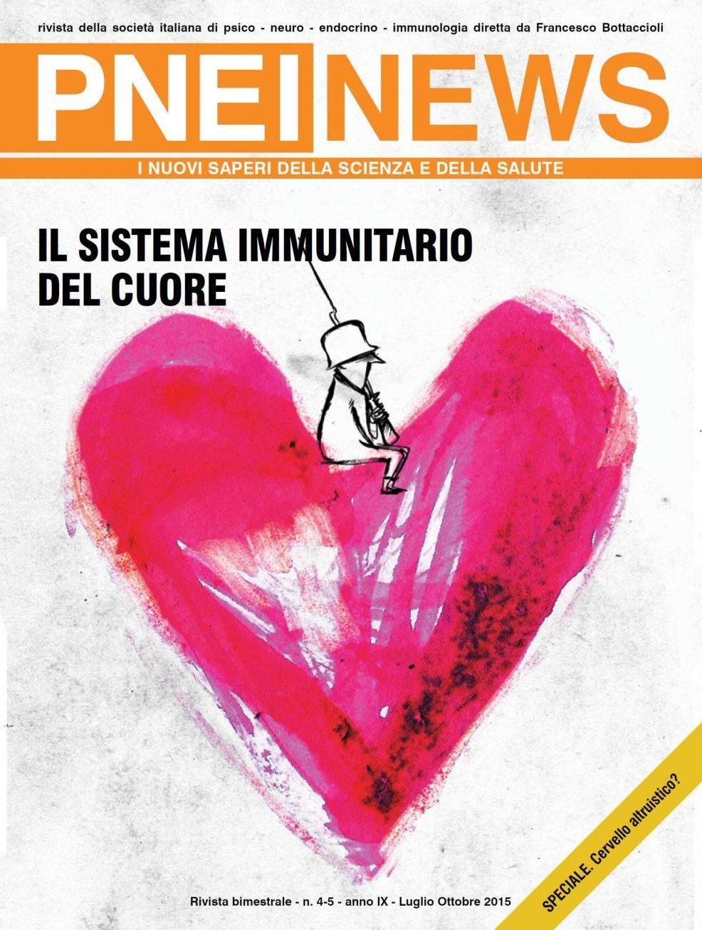 4/5-2015 IL SISTEMA IMMUNITARIO DEL CUORE