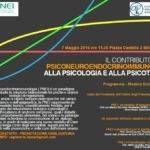 Ciclo di conferenze della Sipnei in relazione al tema della psicologia organizzate dalla Sezione Lombarda
