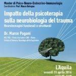 L'Aquila 15 Aprile 2016