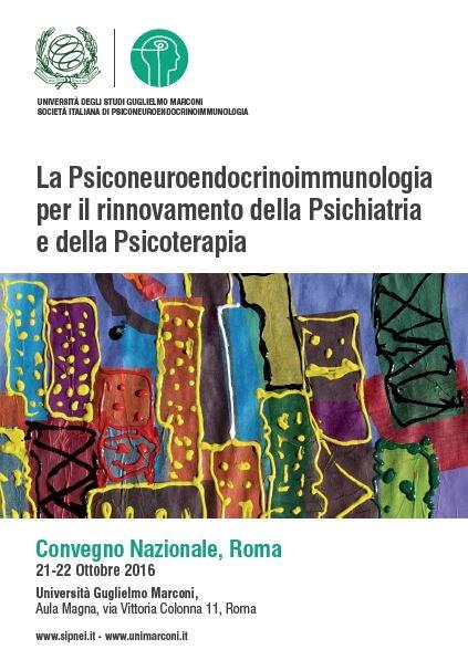 La PNEI per il rinnovamento della psichiatria e della psicoterapia