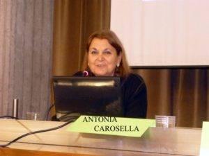 DOTT. Antonia Carosella