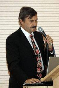 Francesco Bottaccioli