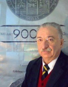 PROF. Antonio Vittorino Gaddi