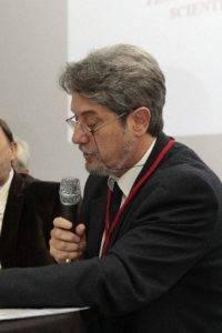 PROF. Isidoro Annino