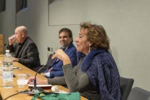 SIPNEI Congresso Torino 2015, Marina Risi