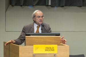 Paolo Migone