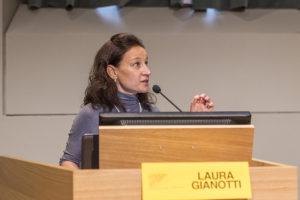 Laura Gianotti