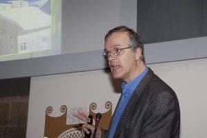 Fabrizio Benedetti, professore di neuroscienze, Torino