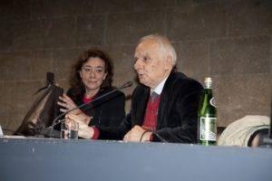Mario Bertini, professore emerito di Psicofisiologia, direttore della scuola di specializzazione in Psicologia della salute, Roma e Orvieto