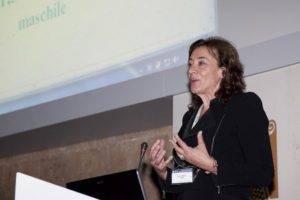 """Marina Risi, vicepresidente SIPNEI, tiene la prima lettura congressuale su """"Stress e genere"""""""