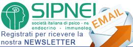 Registrati sul sito per ricevere la newsletter settimanale dalla SIPNEI