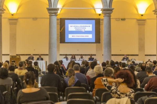 Convegno Nazionale PNEI 21 e 22 ottobre 2016, La video Gallery