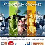 9° Giornata Criomare 2016