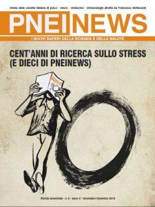Cent'anni di ricerca sullo stress (e dieci di Pneinews)