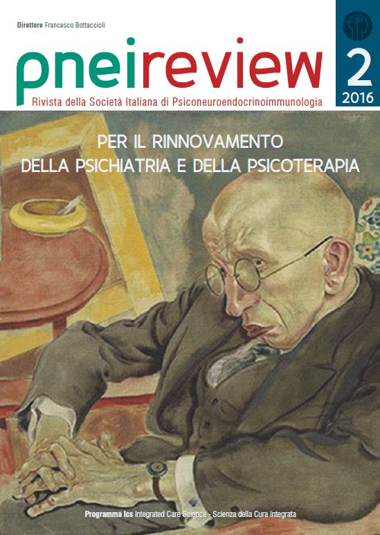 02-2016 Per il rinnovamento della psichiatria e della psicoterapia
