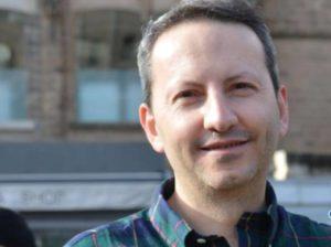 Ahmadreza Djalali medico ricercatore, arresto e minacciato di morte. Sosteniamolo!