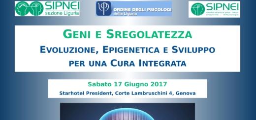 Genova 17 giugno 2017