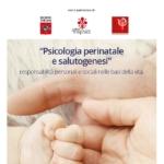 Psicologia perinatale e salutogenesi