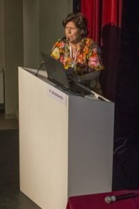 Congresso internazionale ISNIM-SIPNEI foto di Rocco Casaluci - R. Businaro