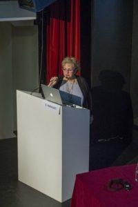 Congresso internazionale ISNIM-SIPNEI foto di Rocco Casaluci - E. Paravati