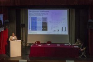 Congresso internazionale ISNIM-SIPNEI foto di Rocco Casaluci - R. S. Saia