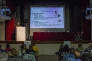 Congresso internazionale ISNIM-SIPNEI foto di Rocco Casaluci - A. G. Bottaccioli