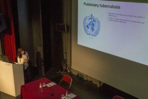 Congresso internazionale ISNIM-SIPNEI foto di Rocco Casaluci - M. C. Romano