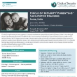 Corso abilitante Circle of Security Parenting