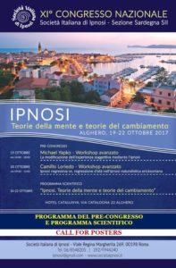 XI Congresso nazionale della Società italiana di ipnosi