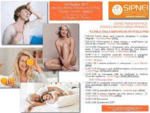 Clinica della menopausa in ottica PNEI 1