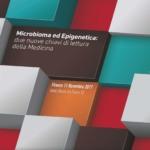 Convegno Microbioma ed Epigenetica: due nuove chiavi di lettura della Medicina
