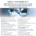 Convegno Sipnei Toscana. L'ERA DIGITALE: DALLE POTENZIALITÀ AI DANNI
