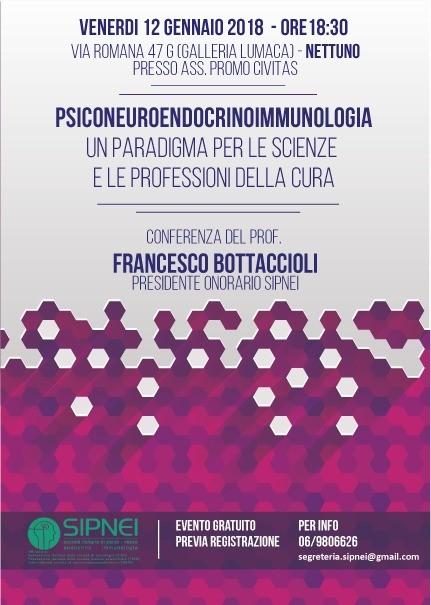 Psiconeuroendocrinoimmunologia un paradigma per le scienze e le professioni della cura