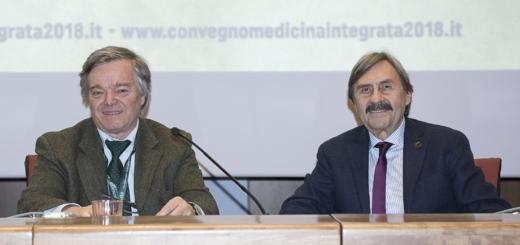 Il grande successo del congresso internazionale di Firenze sull'oncologia integrata 1