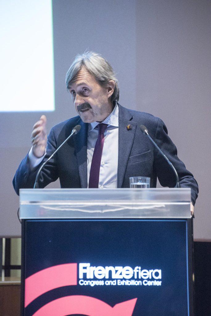 Il grande successo del congresso internazionale di Firenze sull'oncologia integrata