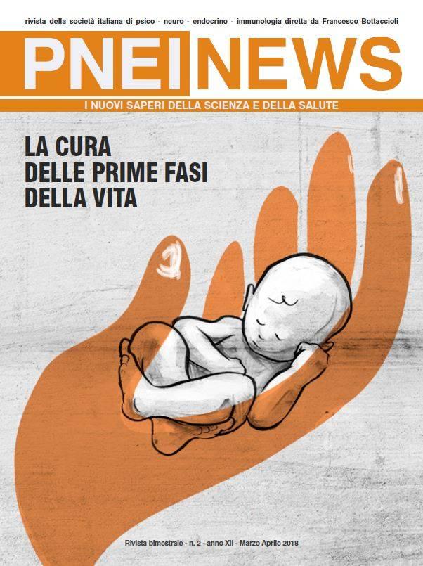 n.2/18 - LA CURA DELLE PRIME FASI DELLA VITA