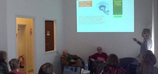 Seminario Neuroscienze e Psicoanalisi video con Francesco Bottaccioli