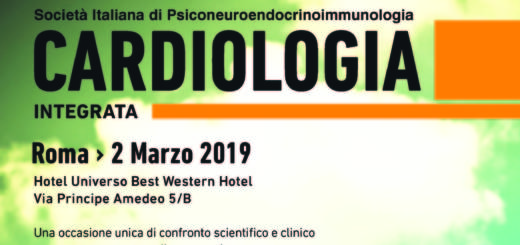 Cardiologia Integrata Roma 2 Marzo 2019
