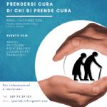 Convegno: Prendersi cura di chi si prende cura