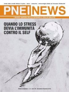 n.6/2018 – QUANDO LO STRESS DEVIA L'IMMUNITÀ CONTRO IL SELF