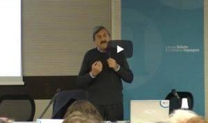 Video della Conferenza di Francesco Bottaccioli alla ASL di Biella