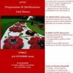 Il cammino verso il benessere