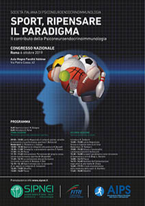 SPORT, RIPENSARE IL PARADIGMA. Congresso nazionale Roma 5 ottobre 2019
