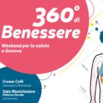 L'Ordine degi psicologi della Liguria e la sezione regionale SIPNEI insieme per la promozoine del benessere a 360 gradi