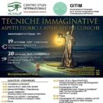 Convegno sulle Tecniche Immaginative