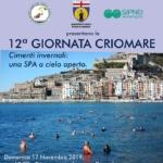 SIPNEI Liguria. 12° Giornata Criomare